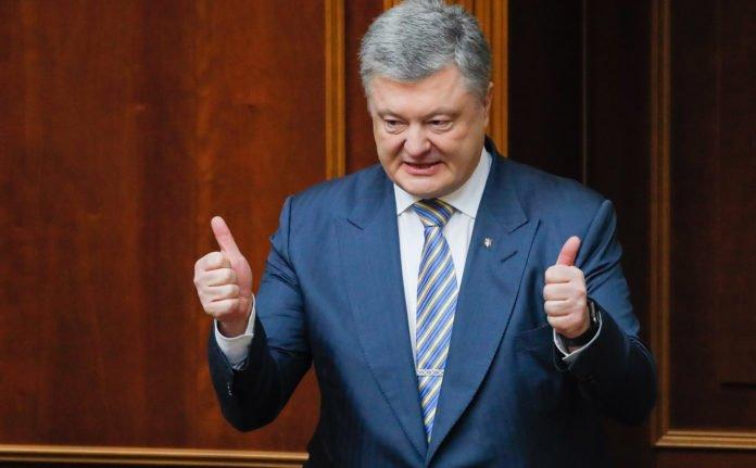 """&quotЗа океаном предоставили неприкосновенность"""": Дубинский заявил о &quotдоговорняке"""" между Порошенко и новой властью - today.ua"""