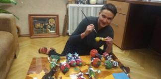 Савченко порушила заборону на георгіївські стрічки (фото) - today.ua