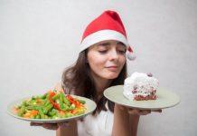 Як схуднути після Нового року: дієтологи розповіли про післясвяткову дієту - today.ua