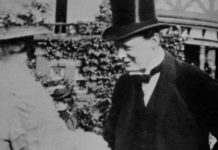 """""""На шл*ху Ахметова схожий"""": соцмережі висміяли Ляшка за порівняння з Черчилем - today.ua"""