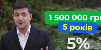 Зеленський пообіцяв великі і вигідні кредити заробітчанам за повернення в Україну - today.ua