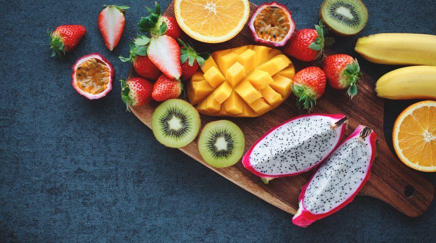 Похудение на фруктах: как сбросить лишние 10 кг за неделю
