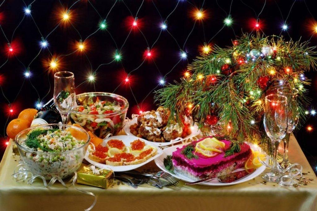 Рецепт салату на Новий рік 2020: що подати до святкового столу - today.ua