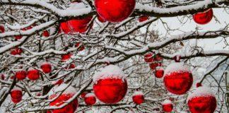 Украину засыпет снегом, а потом резко потеплеет: синоптики удивили прогнозом на первые дни нового года - today.ua