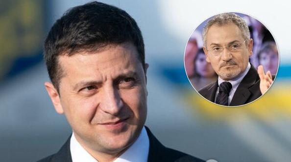 """Зеленський вперше прийде на &quotСвободу слова з Савіком Шустером"""": названо дату і час - today.ua"""