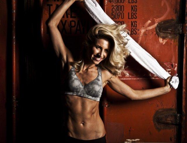 Як швидко схуднути: Аніта Луценко назвала головні помилки при скиданні ваги