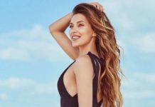 """""""Голова розміром зі стегно"""": Регіна Тодоренко роздяглася на пляжі і отримала порцію критики - today.ua"""