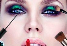 Хайлайтер, персикові рум'яна і рідка помада: головні тренди макіяжу 2020 - today.ua