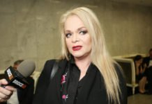 Лариса Доліна хвора на рак: відомі подробиці про шрам на шиї співачки, як у Заворотнюк - today.ua