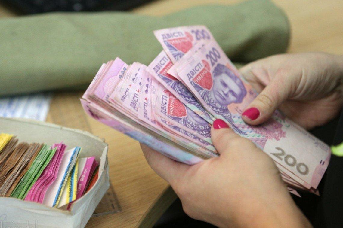 Стало известно, кто из украинок сможет оформить пенсию уже в 50 лет - today.ua