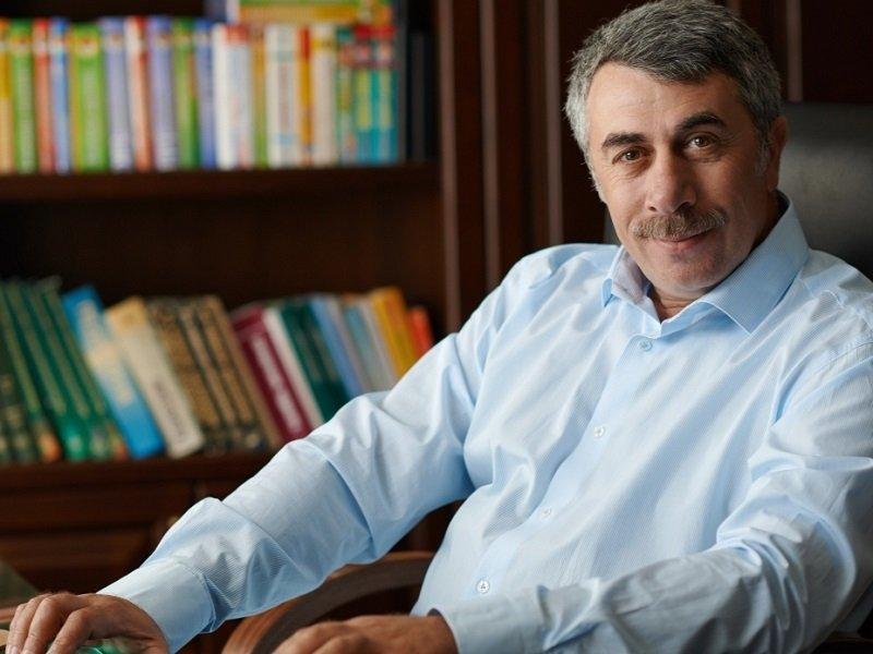 Комаровський - про властивості простого засобу: і для людей, і для тварин - today.ua