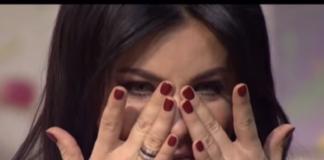 """Знову заміж? Ані Лорак вийшла в світ з каблучкою на пальці"""" - today.ua"""