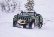 В Україні будуть випускати брутальні позашляховики - today.ua