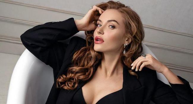 """&quotНижню білизну потрібно носити"""": Слава Камінська шокувала шанувальників відвертим образом - today.ua"""