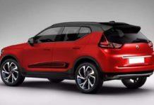 Renault розробляє новий бюджетний кросовер - today.ua
