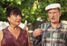 """Первый бил, второй в родители годился: звезда сериала """"Сваты"""" рассказала о своих мужьях - today.ua"""