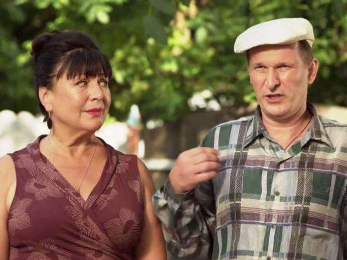 """Первый бил, второй в родители годился: звезда сериала &quotСваты"""" рассказала о своих мужьях - today.ua"""