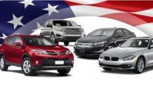 Б/у авто в США начали дорожать - today.ua