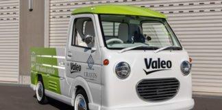 У Японії зробили вантажівку з мотором як у «Запорожця» - today.ua