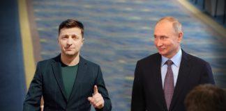 """""""Зеленський більш ефективно протистоїть Путіну, ніж Порошенко"""": Вільям Тейлор дав добру оцінку шостого президенту - today.ua"""