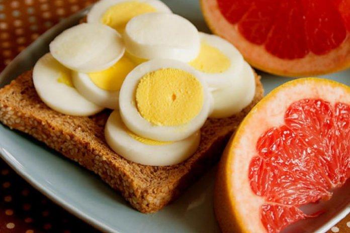 Схуднення на варених яйцях: як втратити 5 кг за 2 тижні - today.ua