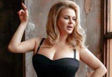 """""""Я роздягаюся - і плачу"""": Анна Семенович розповіла, скільки важать її груди - today.ua"""
