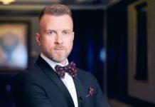 Антин Мухарский после обысков обратился к Зеленскому: появилось видео - today.ua