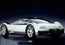 ТОП-8 найкращих автомобільних концептів 1990-х років - today.ua