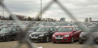 Україну чекає нова хвиля старих автомобілів з Європи - today.ua