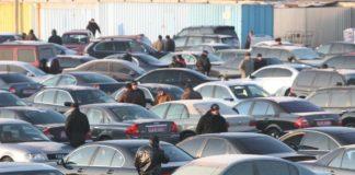 """Податок за продаж автомобіля злетить до 18%"""" - today.ua"""