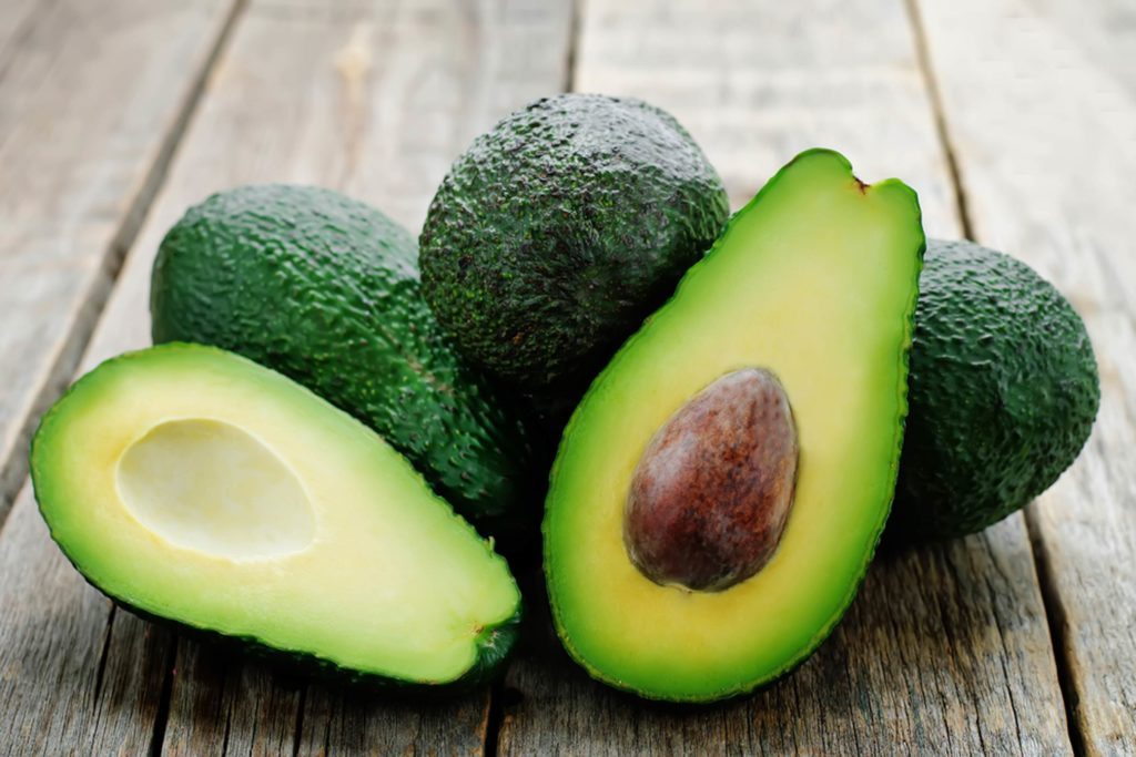 Авокадо для похудения: 2-дневная диета поможет сбросить 3 кг