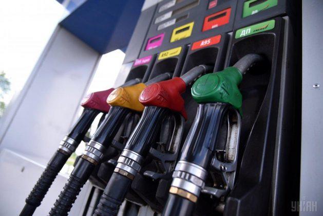 В Украине стали делать больше бензина - today.ua