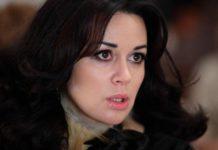Врачи остановили лечение: Анастасия Заворотнюк на волосок от смерти - today.ua