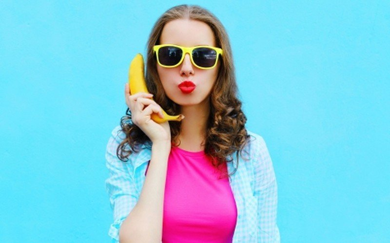Бананова дієта для схуднення: мінус 6 кг за 7 днів