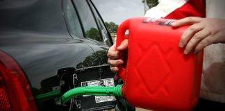 Поділився паливом – готуйся до конфіскації авто - today.ua