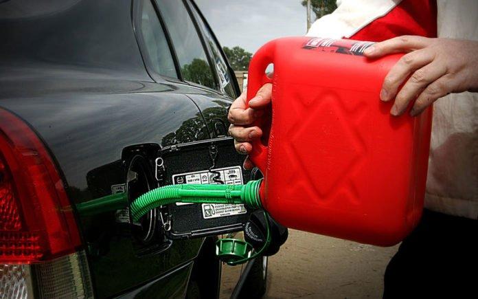 Поделился топливом – готовься к конфискации авто - today.ua