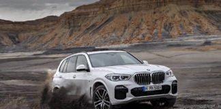 У Кореї випустили конкурента BMW X5 - today.ua