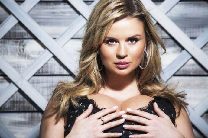 """&quotЦе боляче"""": Анна Семенович страждає невиліковною хворобою - today.ua"""