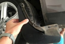Бризковики взимку краще не використовувати: поради починаючим водіям - today.ua