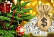 Як залучити гроші у новорічну ніч: езотерик дав три важливих поради - today.ua