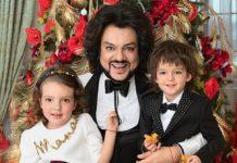 """""""Скромніше треба, людина-свято"""": Кіркоров з дітьми запалив на новорічному випуску """"Що? Де? Коли?"""" - today.ua"""
