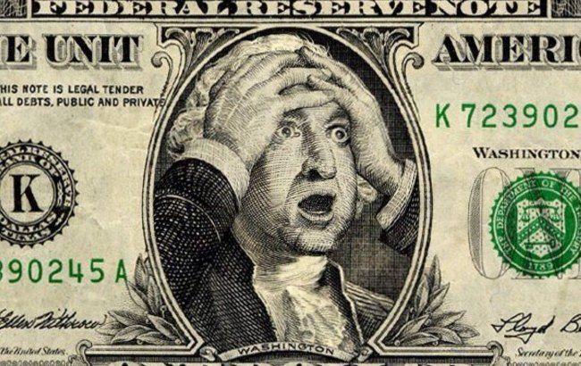 Курс доллара резко подскочил: сколько стоит валюта США в последние дни зимы - today.ua