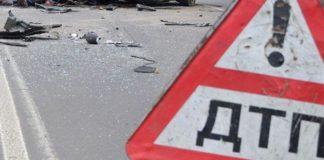 """Пятница, 13-е: три человека погибли в ДТП в Черниговской области"""" - today.ua"""