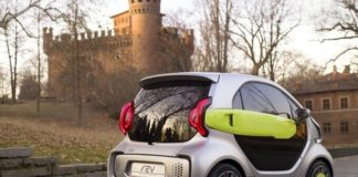 В Італії стартували продажі електромобіля за 6000 євро - today.ua