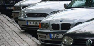 """Саакашвили предложил концепцию дешевой растаможки авто без коррупции"""" - today.ua"""