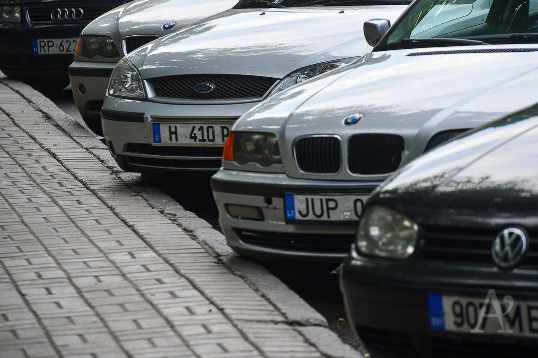 Саакашвили предложил концепцию дешевой растаможки авто без коррупции - today.ua