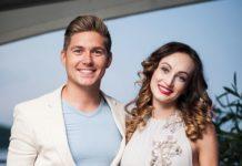 Владимир Остапчук развелся с женой из-за постоянных измен: новые подробности - today.ua