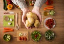 Картофельная диета для похудения: диетологи рассказали о пользе и вреде - today.ua