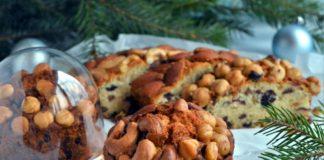 Різдвяний кекс: легкий рецепт для початківців - today.ua