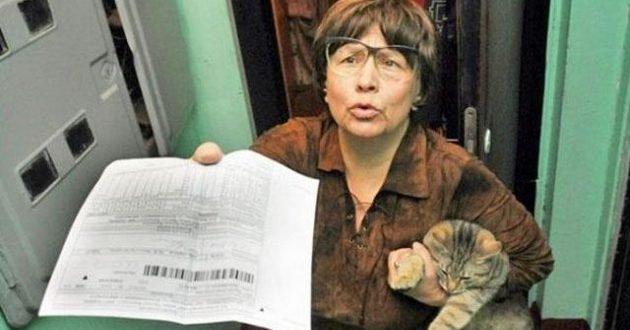 Как уменьшить суммы в платежках за коммуналку: советы Гончарука - today.ua